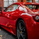 Valutazione e performance drivers di Ferrari