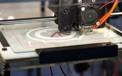 Il boom del settore della stampa 3D