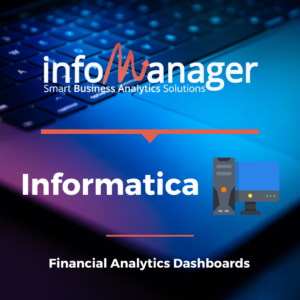 Cruscotto di analisi economico-finanziaria delle aziende settore informatica