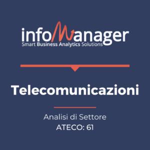 analisi settore telecomunicazioni