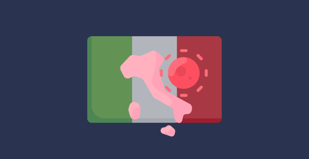 Covid-19 Italy Tracker