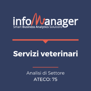"""Analisi economico-finanziaria del settore """"Servizi veterinari"""""""
