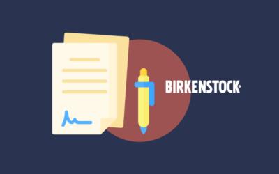 Continuano le acquisizioni per LVHM: acquisita la tedesca Birkenstock